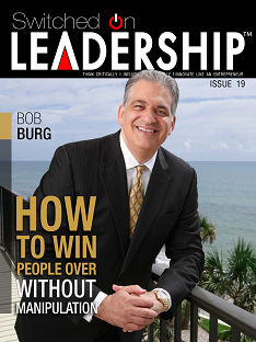 Switched On Leadership Featuring Bob Burg