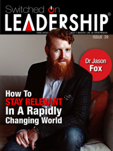 Switched On Leadership Issue 29